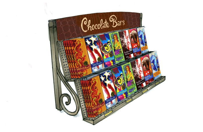 Wegmans_Chocolate_Rack_SketchOverlay
