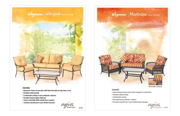 GM patio Furniture 2