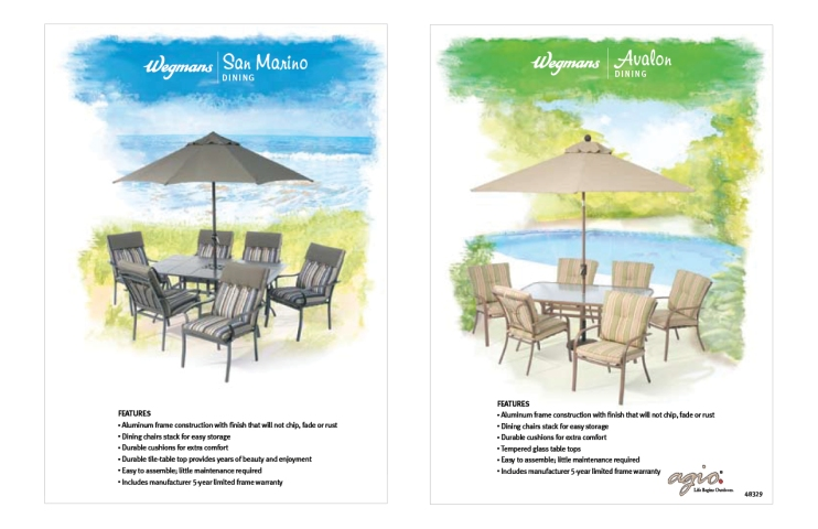 GM patio Furniture 3